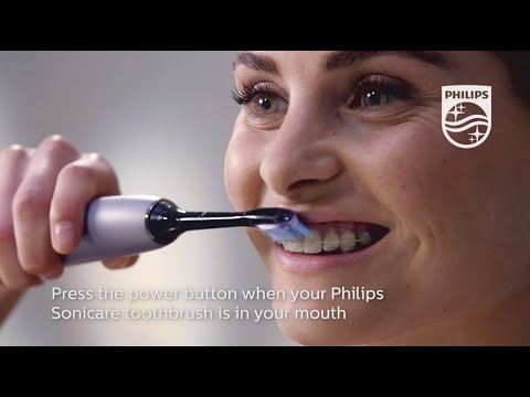 How to use Philips Sonicare tootbhrushes with braces