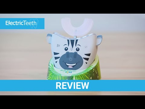 AutoBrush 4 Kids Review