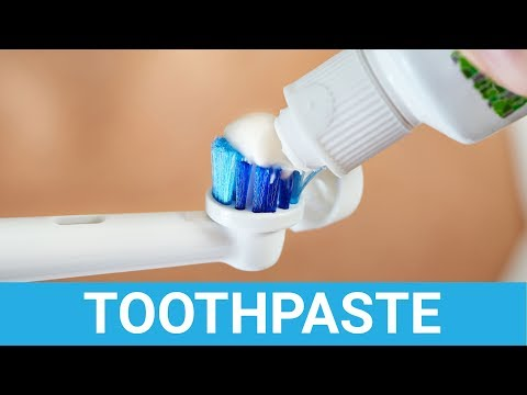 Fluoride Toothpaste - Why Is It Good For Your Teeth?