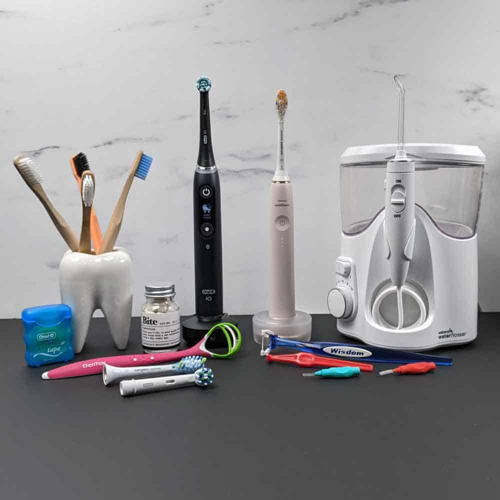 Best Dental Products