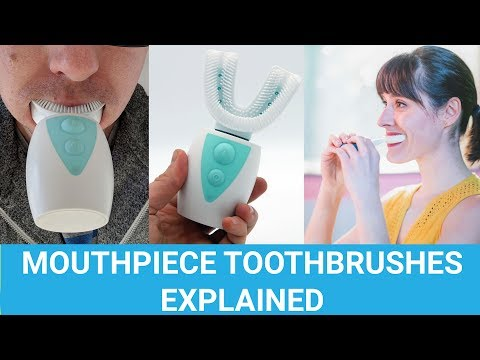 Mouthpiece (auto brush) Toothbrushes Explained