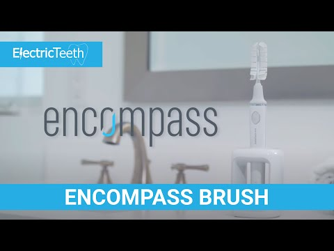 Encompass Toothbrush