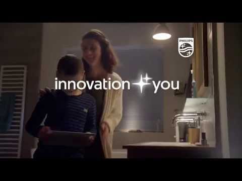 New Philips Sonicare for Kids - Connected Electric Toothbrush with free coaching app