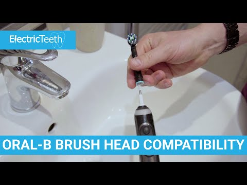 Do All Oral-B Brush Heads Fit To All Oral-B Handles?