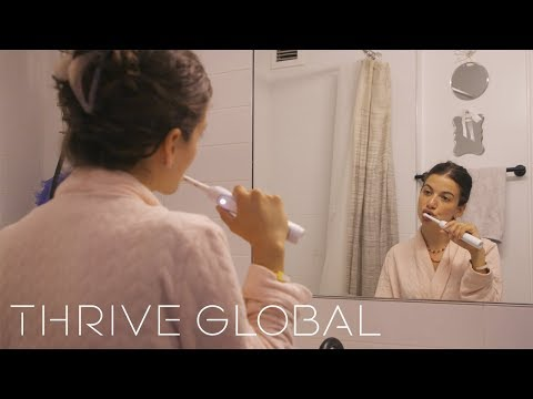 I Tried a Wifi-Enabled Toothbrush and I No Longer Hate Brushing My Teeth | Thrive Global
