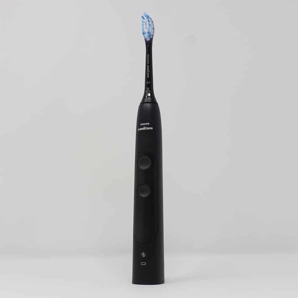 Philips Sonicare ExpertClean Review 24