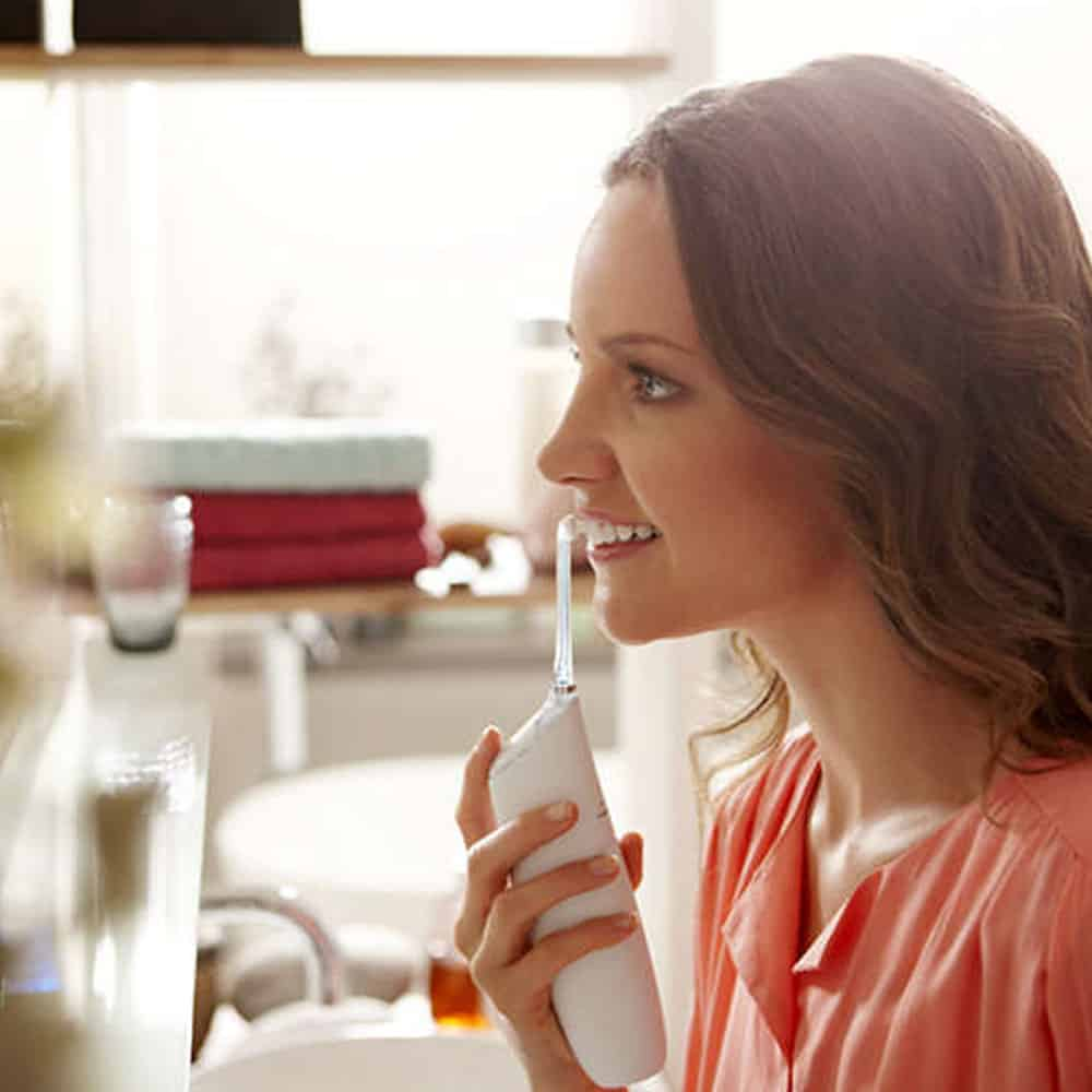 Philips Sonicare AirFloss Review 10