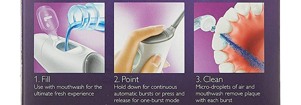 Philips Sonicare AirFloss Review 2