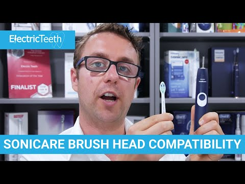 Do All Sonicare Heads Fit To All Sonicare Handles?