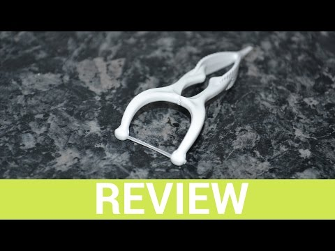 Oral-B Glide Floss Pick Review