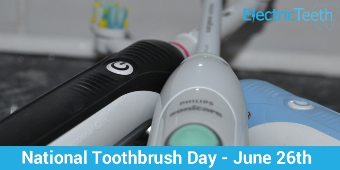 National_Toothbrush_Day