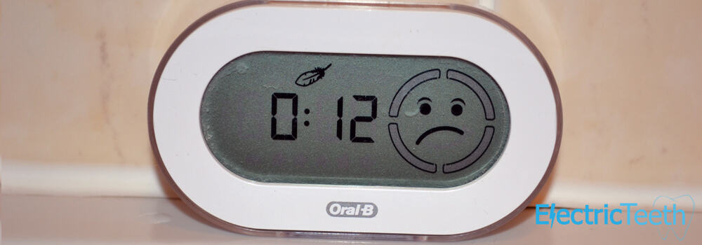 Oral-B Wireless SmartGuide 1
