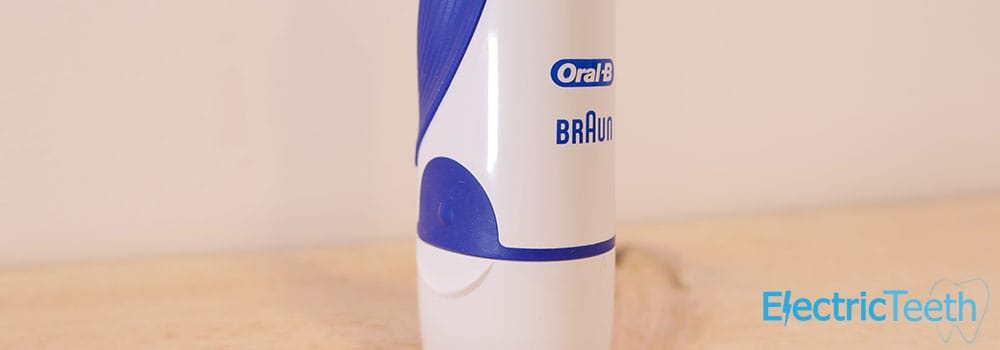 Oral-B Advance Power Review 2