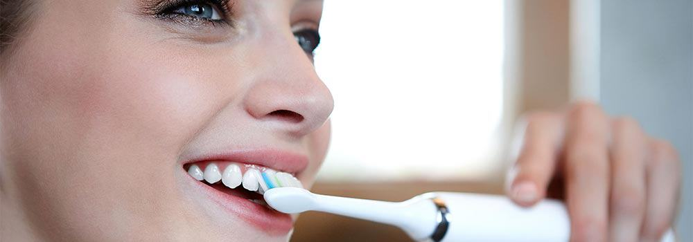A Guide To Sharing An Electric Toothbrush 2