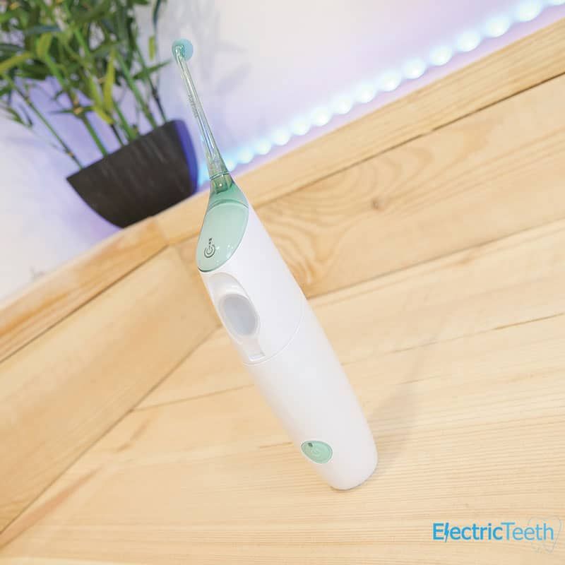 Philips Sonicare AirFloss Review 1