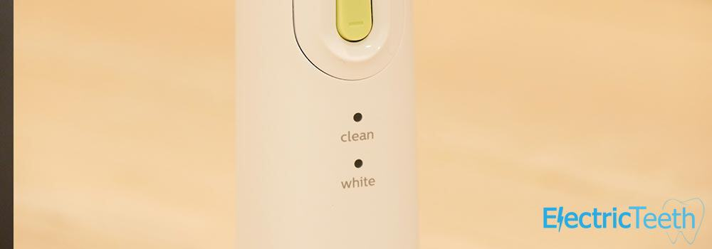 Philips Sonicare HealthyWhite+ HX8911/04 Review 4