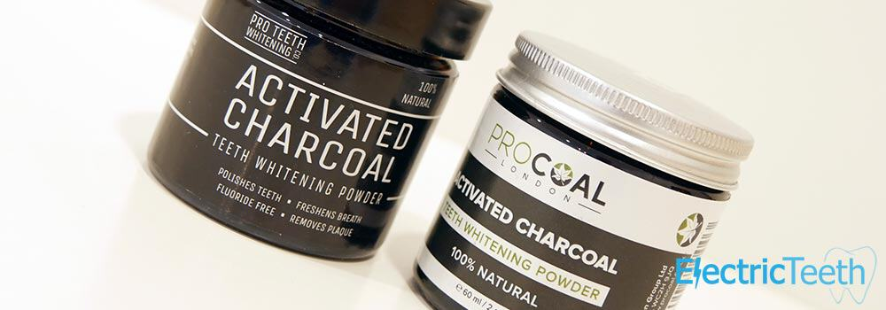 Best Charcoal Toothpaste 8