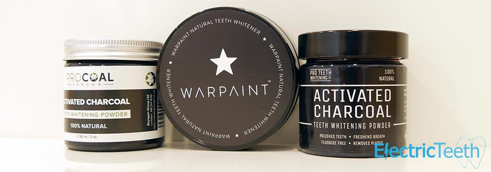 Best Charcoal Toothpaste 4