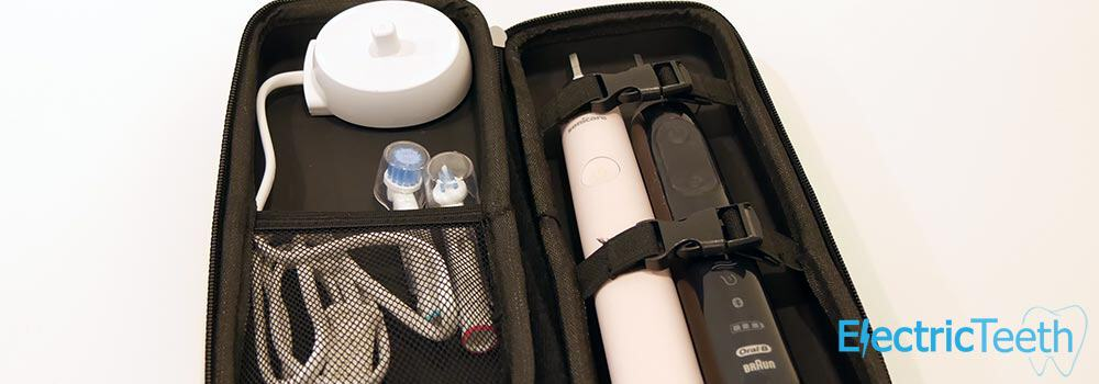 Best Toothbrush Travel Case Options 23