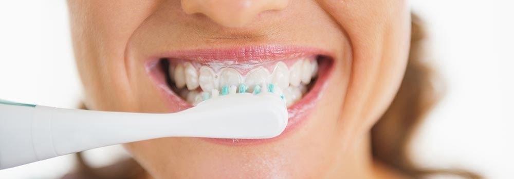 Can an electric toothbrush cause gum recession? 5