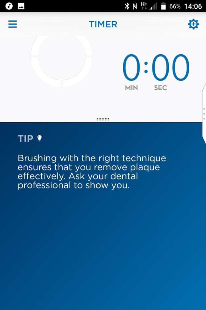 Oral-B Smart 4 4000 Review 20