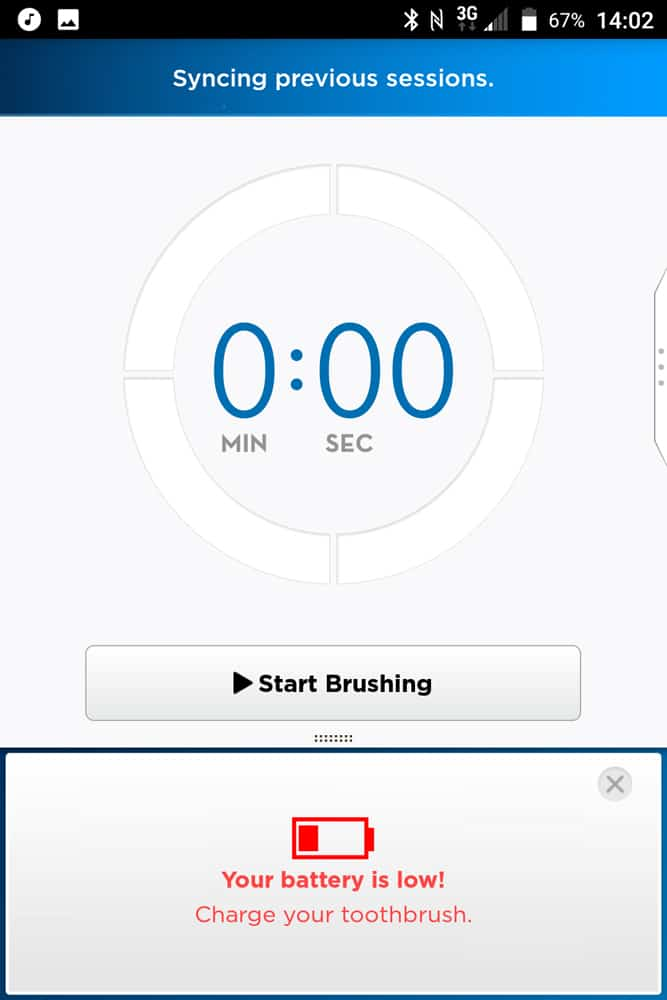 Oral-B Smart 5 5000 Review 16