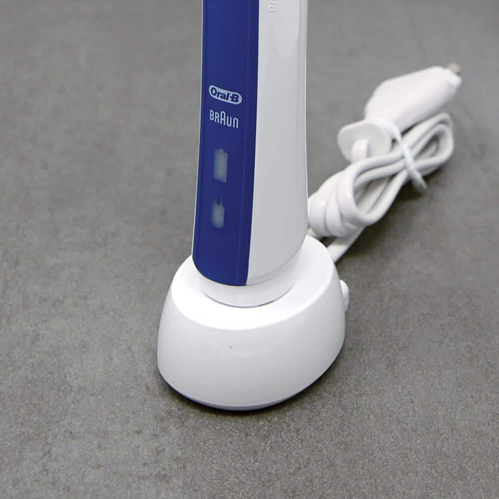 Oral-B Pro 3 3000 Review 12