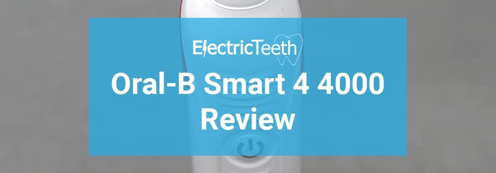 Oral-B Smart 4 4000 Review