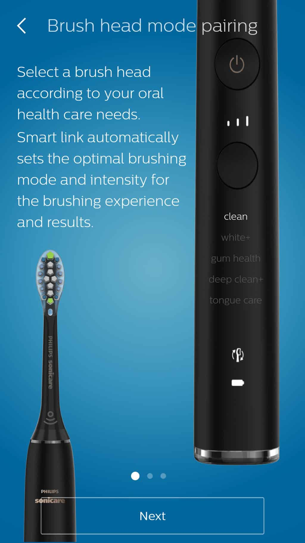 Philips Sonicare DiamondClean Smart Review - Electric Teeth 396865078621d