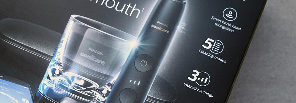 Philips Sonicare DiamondClean Smart Review 22