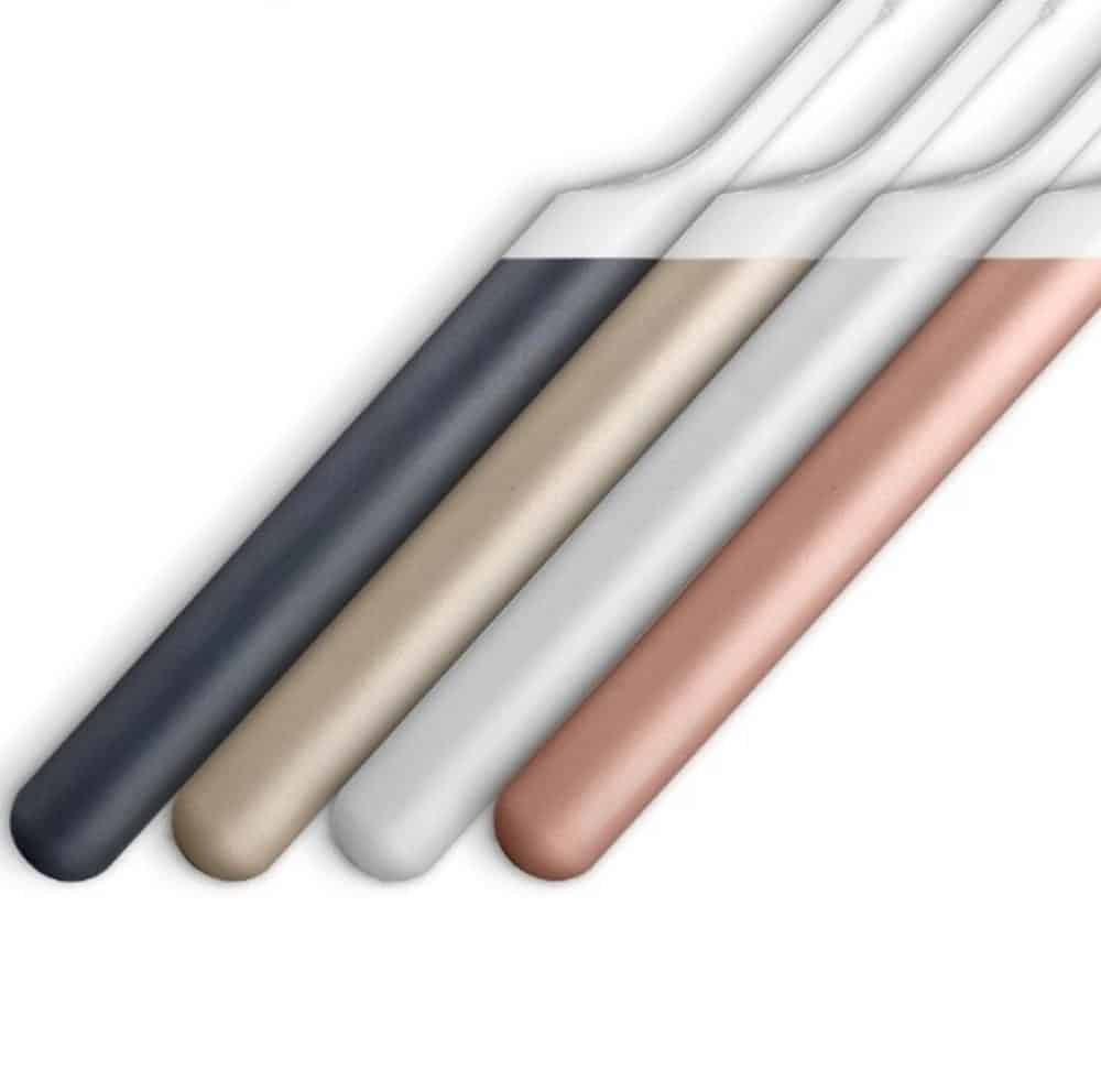 Quip Toothbrush Colours