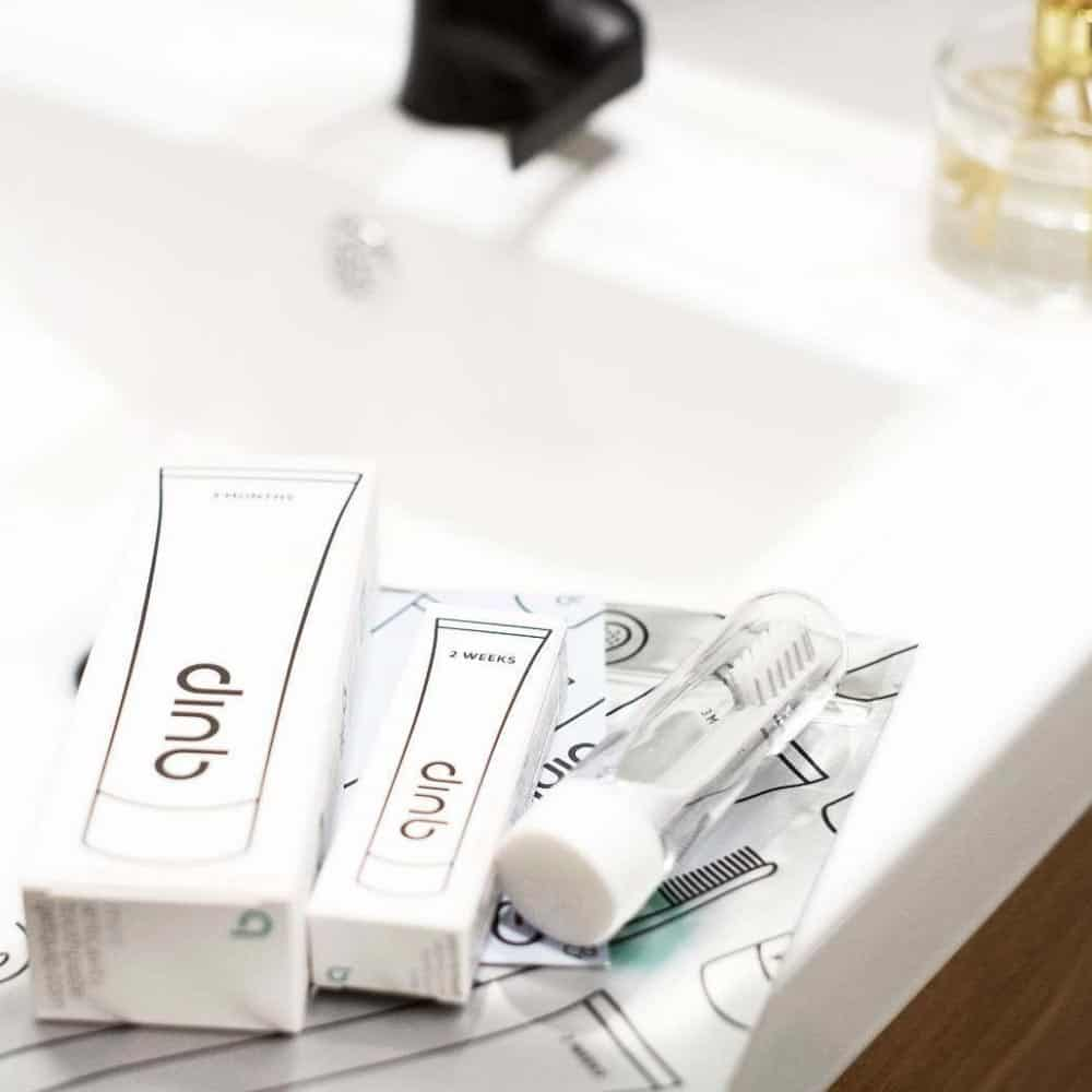 Quip Electric Toothbrush Subscription Service Available In the UK & Other International Countries 1