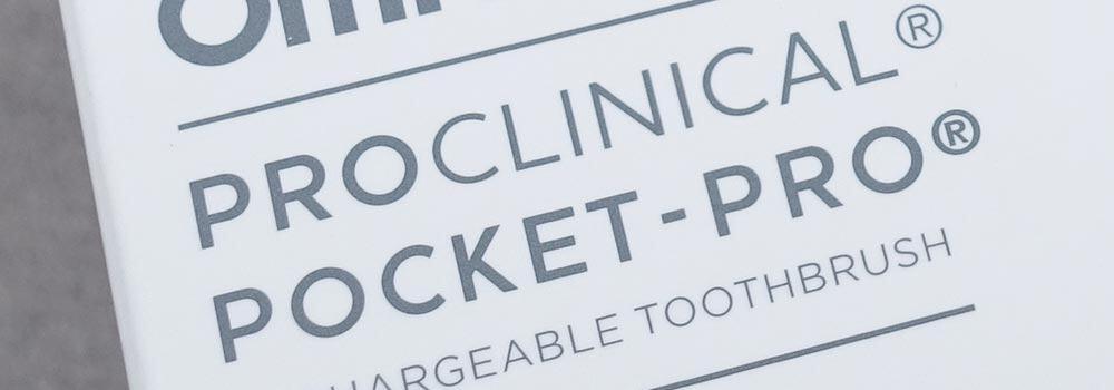 Colgate ProClinical Pocket-Pro Review 11