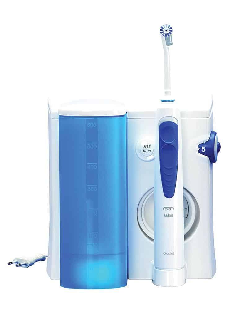 Oral-B OxyJet Review 6