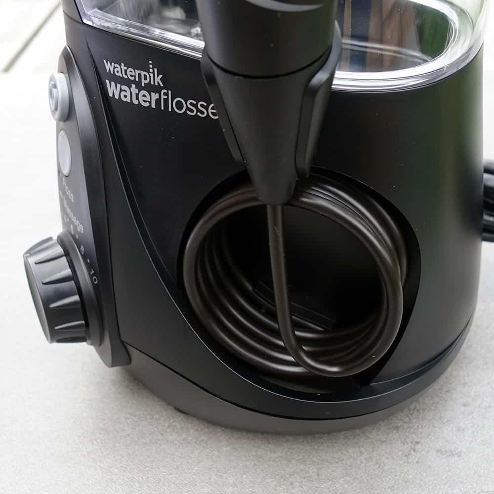 Waterpik WP-660UK Ultra Professional Water Flosser Review 9