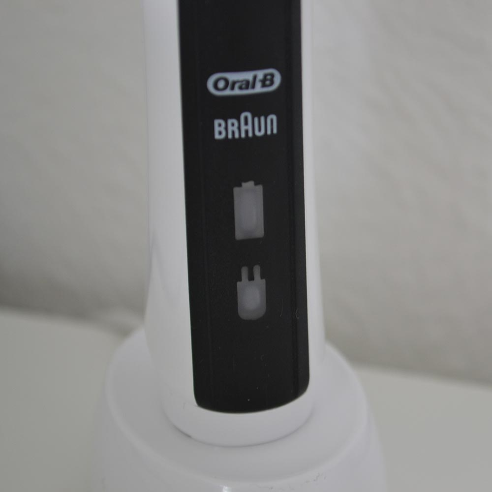 Oral-B Pro 2 2500 Review 9