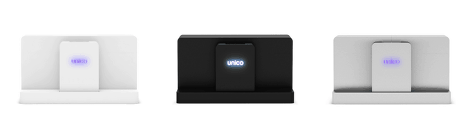 Unico Smartbrush - Just 3 seconds to clean the teeth 3