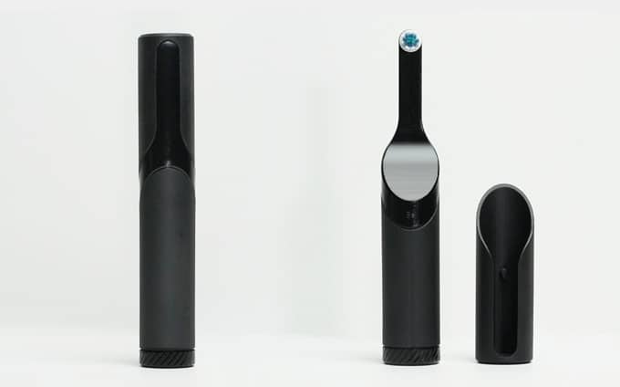 Be - A battery free powered toothbrush 5