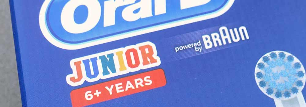 Oral-B Junior Review 2