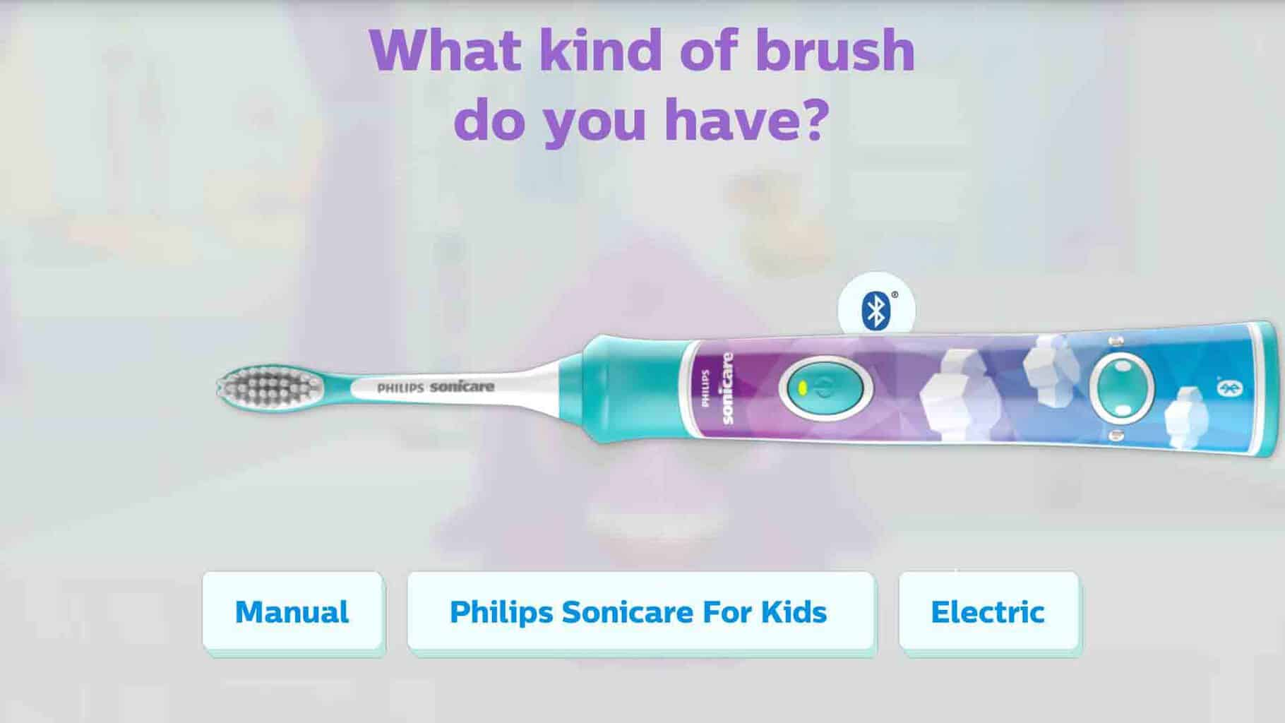 Sonicare For Kids Connected (HX6322/04) Review 16