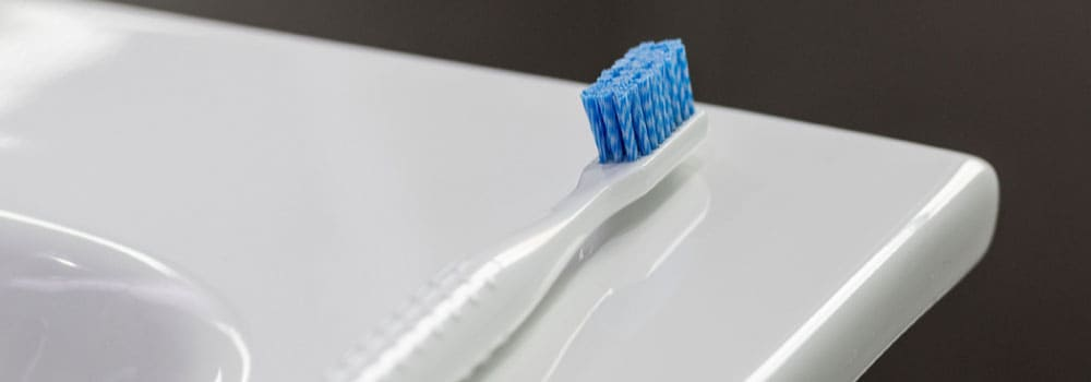A look at the new toothbrush technology from 2019/2020 7