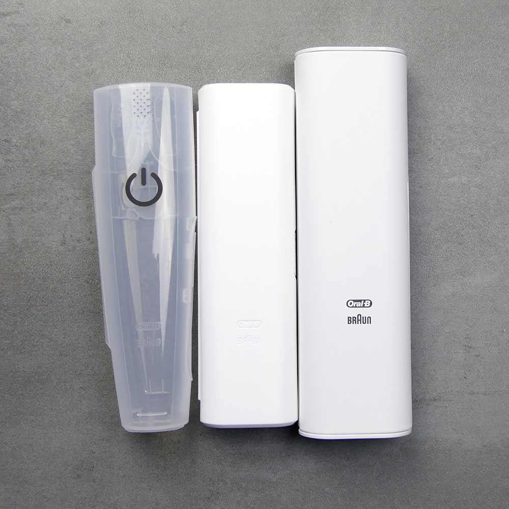 Oral-B Smart 5 5000 vs Smart 6 6000 vs Genius 9000 6