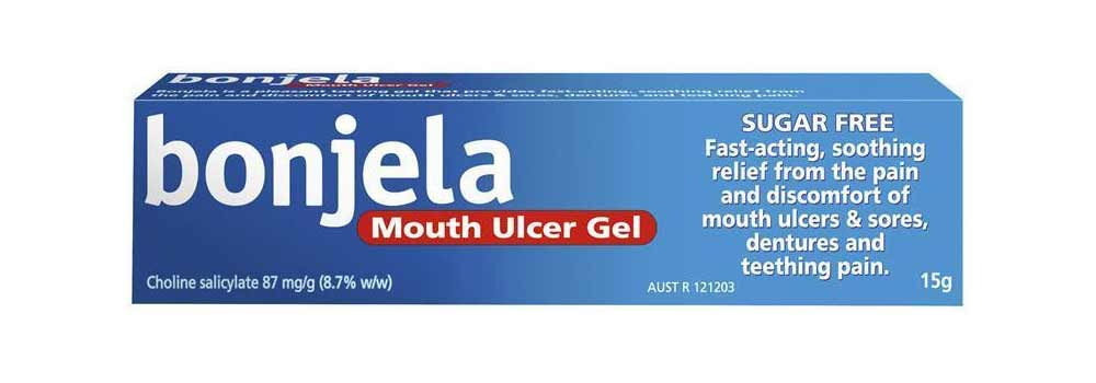 Best treatment for mouth ulcers 12