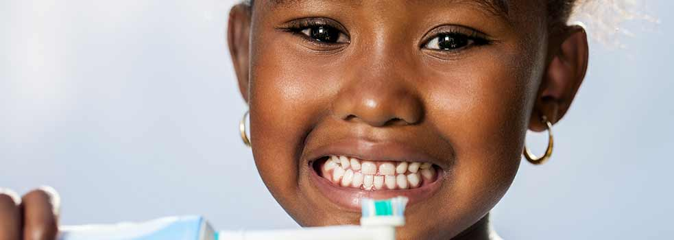 When Can Children Use Electric Toothbrushes? 4