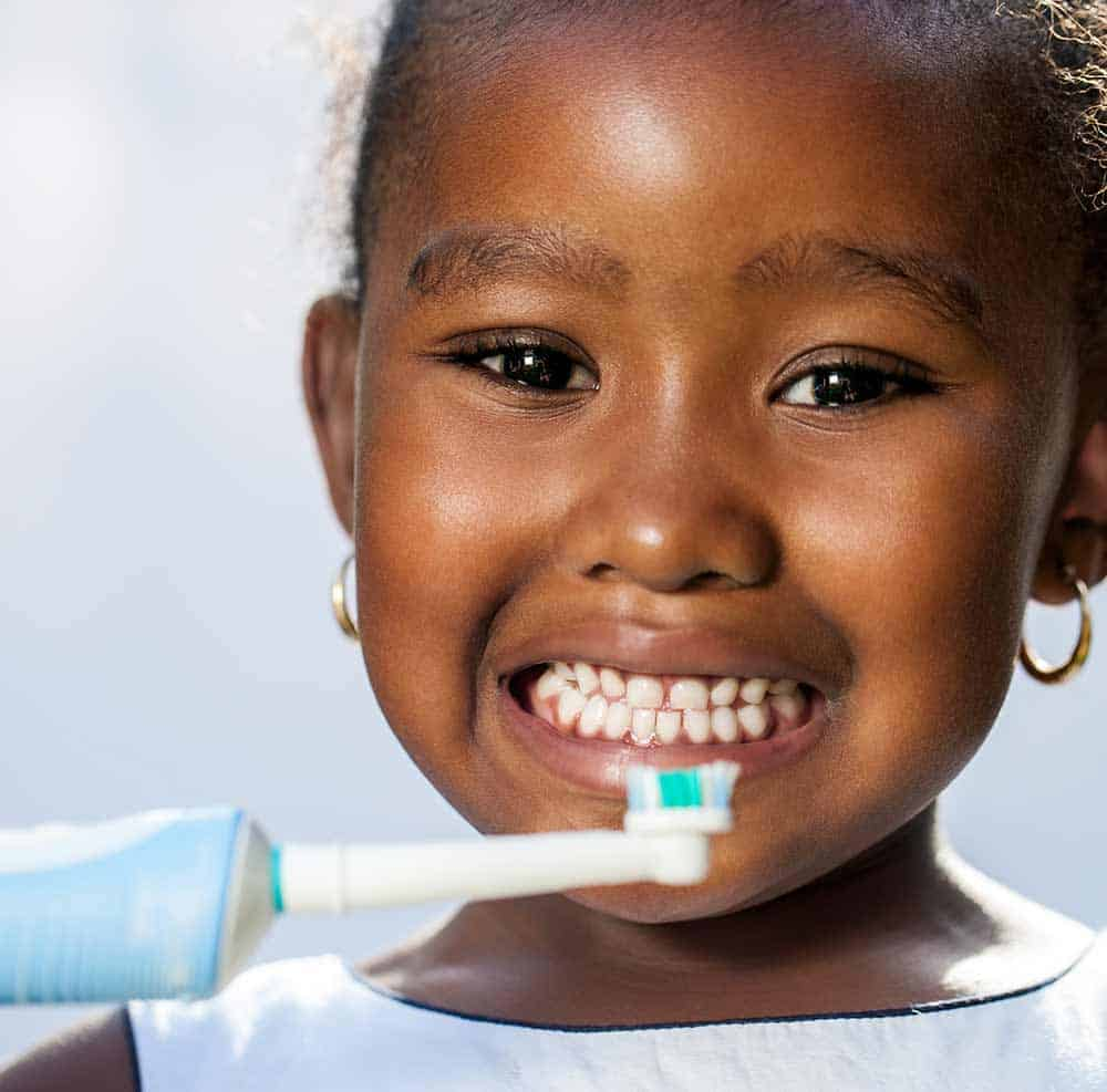 Best Electric Toothbrush For Kids 2020 10
