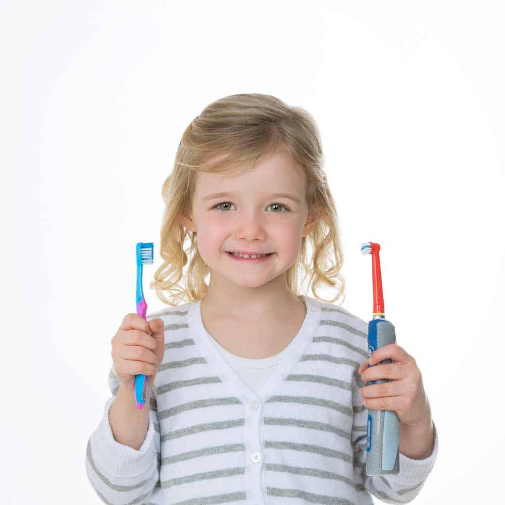 Best Electric Toothbrush For Kids 7