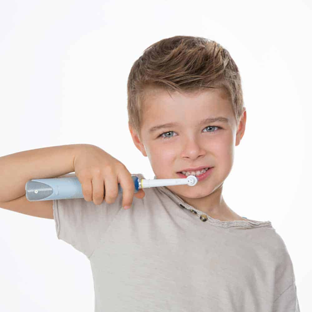 Best Electric Toothbrush For Kids 2020 4