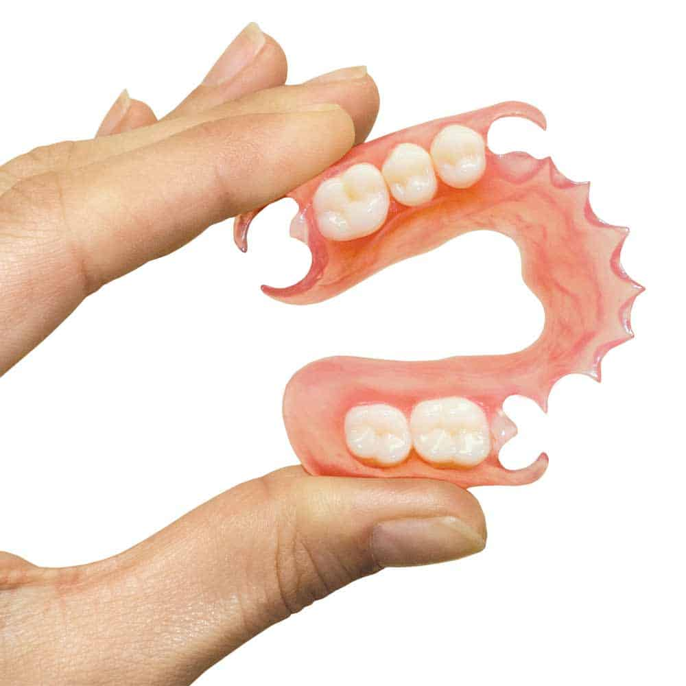 Dentures: a guide to types of false teeth & their costs 12