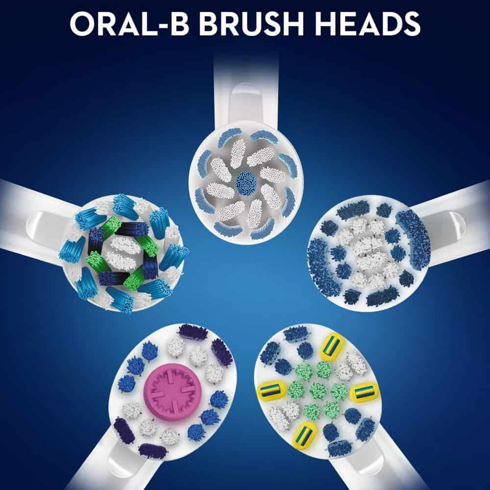Best Oral-B Brush Heads: Different Types Compared & Explained 14