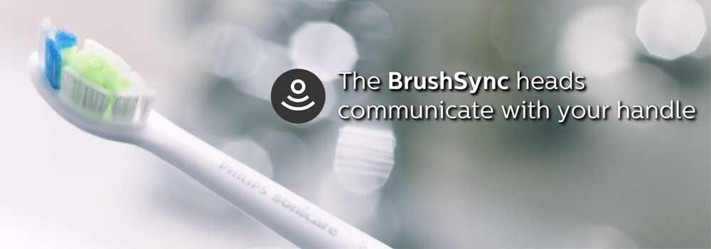 Philips Sonicare BrushSync Explained 2